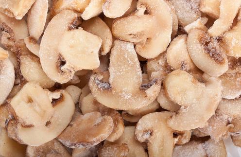 Как правильно сушить грибы  Страна советов