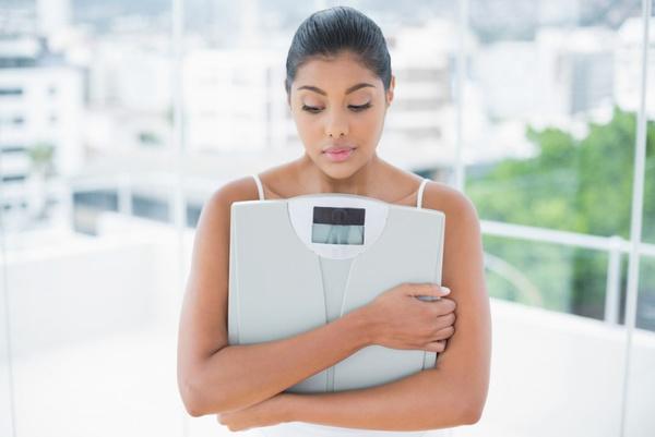 Дефицит веса