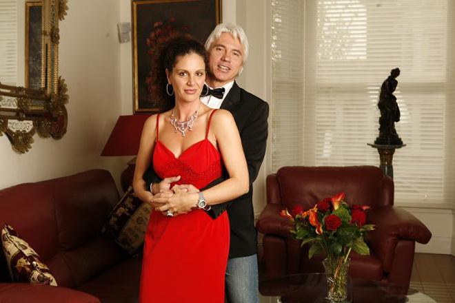 Год без Хворостовского: певец завещал жене еще раз выйти замуж