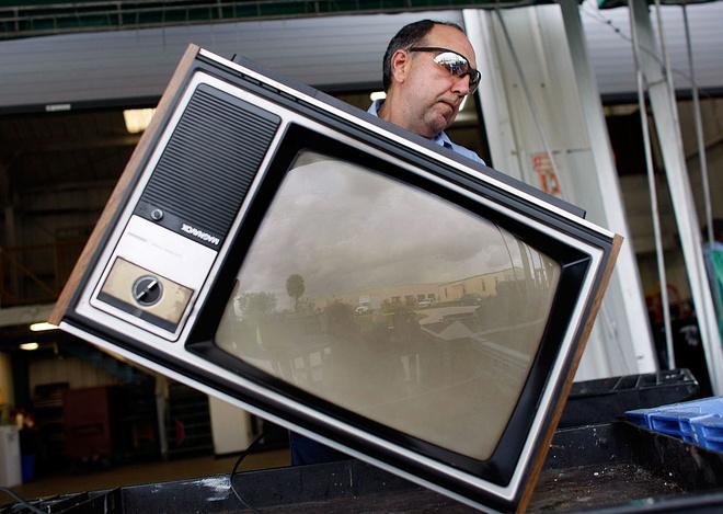 сонник телевизор
