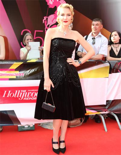 Рената Литвинова, фото
