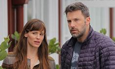 Любовница Бена Аффлека подает в суд на жену актера