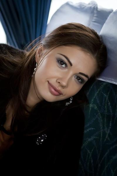 тюменские модели Мисс Имидж Элла Шаламова