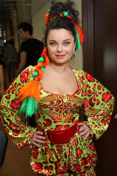 Что не так со стилем российских звезд