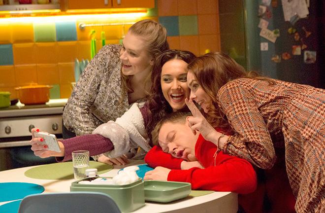 Сериал «Мамочки»: второй сезон