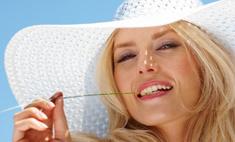 Более тысячи блондинок вышли на парад в Латвии