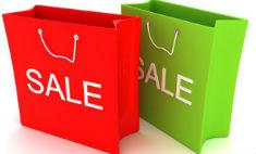 Что купить на распродажах во Владивостоке?