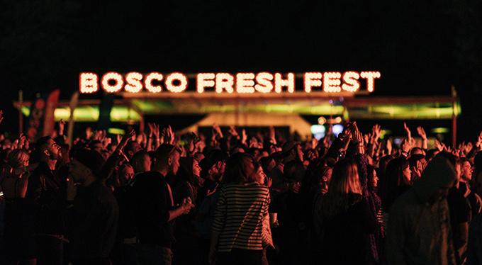 Что нельзя пропустить на Bosco Fresh Fest