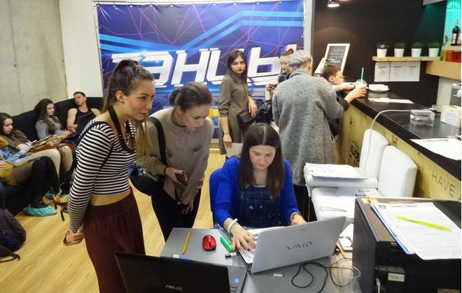 Кастинг шоу ТАНЦЫ в Красноярске