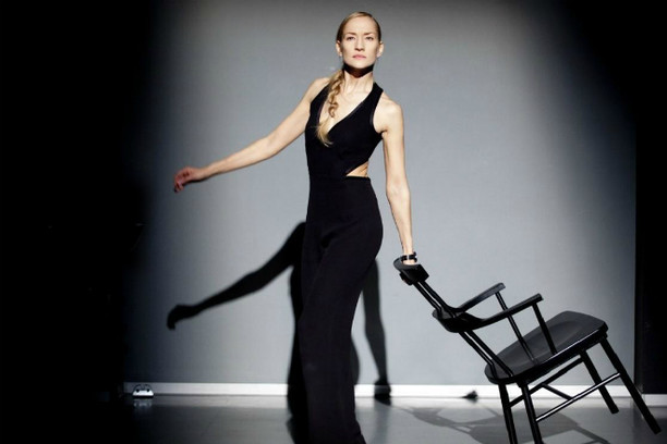 Полина Сидихина, «Диалоги по поводу американского джаза»