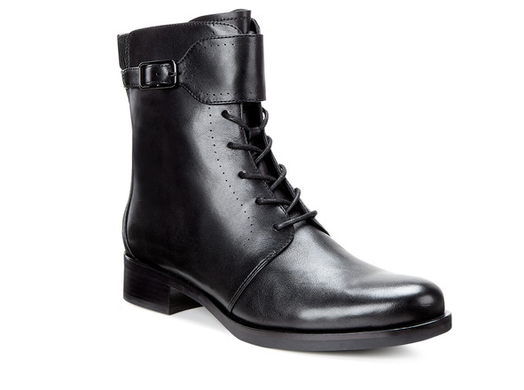 Ботинки Ecco, 10 790 р.