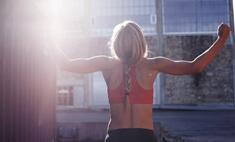 Распрями плечи: укрепляем мышцы спины