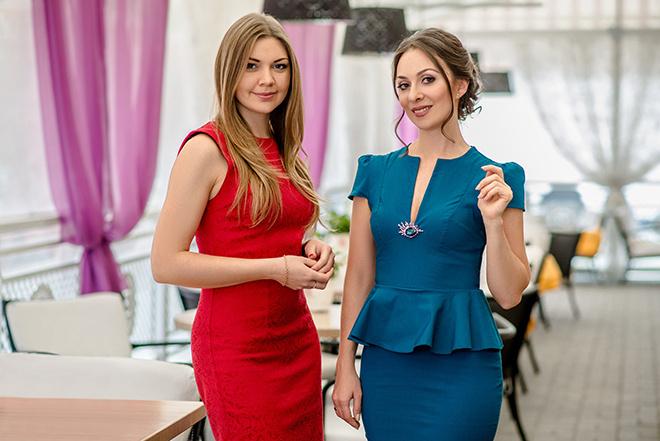 Молодых Мам Новосибирска приглашают в проект преображений