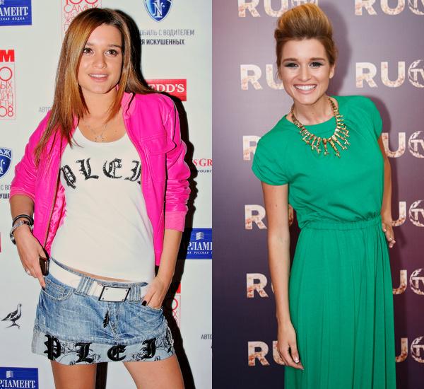 2008 год и 2013 год.