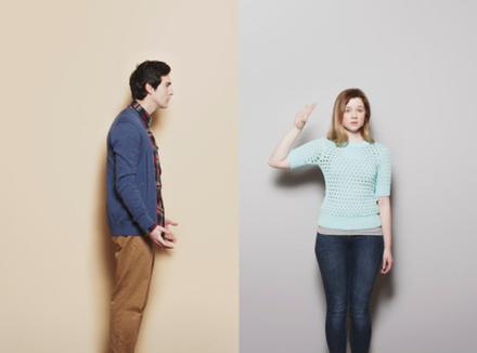 Почему нам трудно строить отношения?