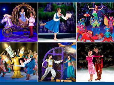 шоу, ледовое шоу, каникулы, Дисней, Disney, принцесса