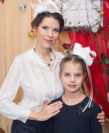 Ксения Курочкина, дизайнер, автор марки эксклюзивных украшений, фото