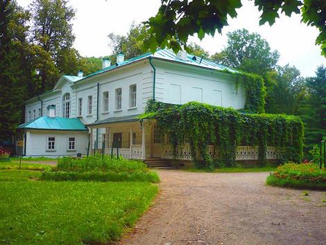10 домов, где написаны бестселлеры | галерея [6] фото [1]