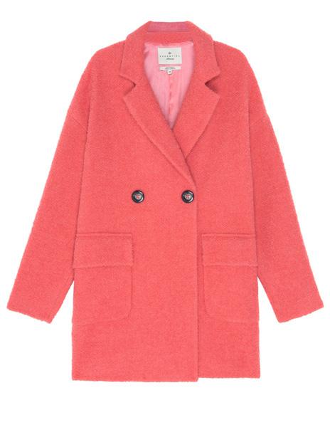 Пальто Essentiel, 20 000 руб. (Aizel)