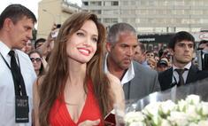 Анджелина Джоли дебютирует как режиссер