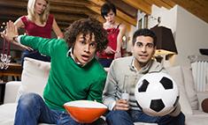 Спортбары Новосибирска: ЧМ по футболу на большом экране