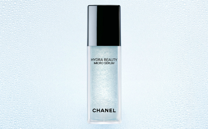 Сыворотка для лица Hydra Beauty Micro Serum от Chanel