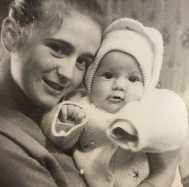 Юлия Барановская фото и биография