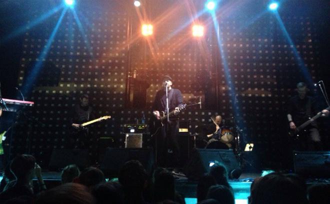 Омск, Смысловые галлюцинации, концерт