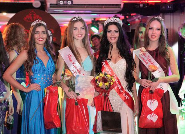 Первый межрегиональный конкурс красоты и таланта Королева Поволжья-2015 прошел в Ульяновске