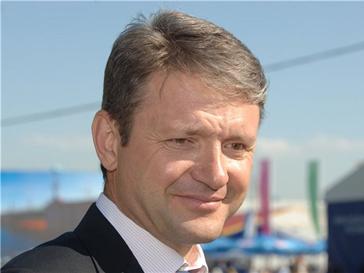 Александр Ткачев собирает добровольцев