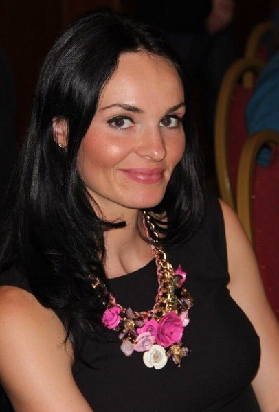 Ксения Феллер (Подопригора)