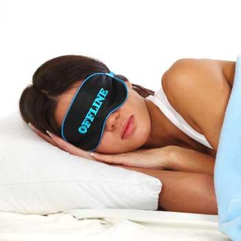 Как уснуть если не спится