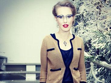 Ксения Собчак подыскала Никите Джигурде новый ремень