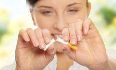 Массовый отказ от курения привел к эпидемии ожирения