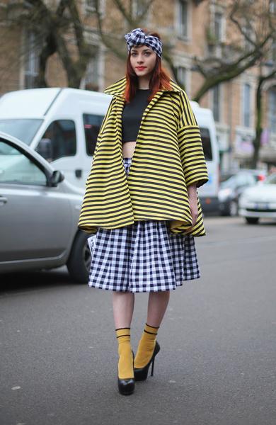 Street Style, 2014 год