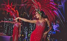 Топ-10 красивых и успешных танцовщиц Новосибирска