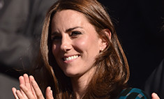 Кейт Миддлтон отправится одна в турне по Мальте