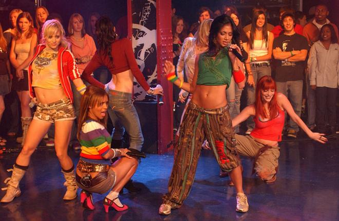 Большая часть славы The Pussycat Dolls досталась именно Николь
