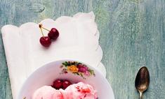 Как приготовить мороженое дома: рецепты