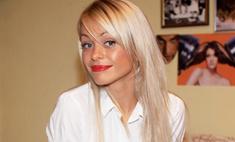 Анна Хилькевич подалась в диджеи