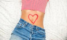 Пять решений: как «похудить» живот