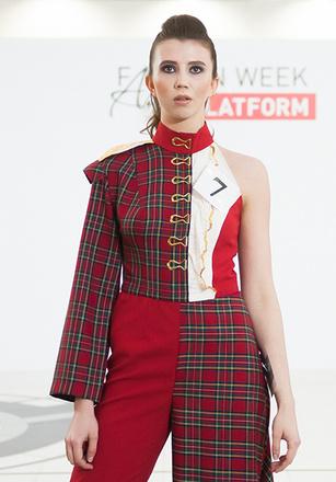 Анастасия Курицына, «Юная топ-модель Екатеринбурга-2016», фото