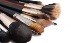 Различные принадлежности и инструменты – главные помощники безупречного макияжа