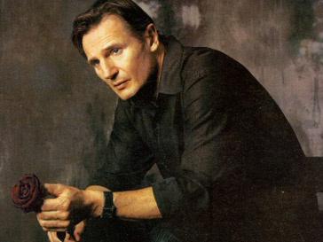Лиам Нисон (Liam Neeson) тяжело переживал потерю любимой