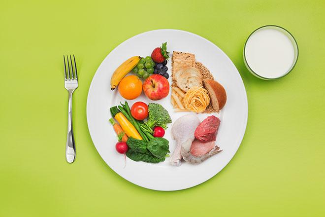 Мясоеды и вегетарианцы