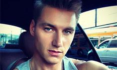 Алексей Воробьев сел за руль машины, на которой разбился