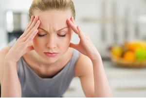 Симптомы анемии у женщины
