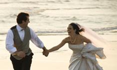 Какая свадьба вам нужна?