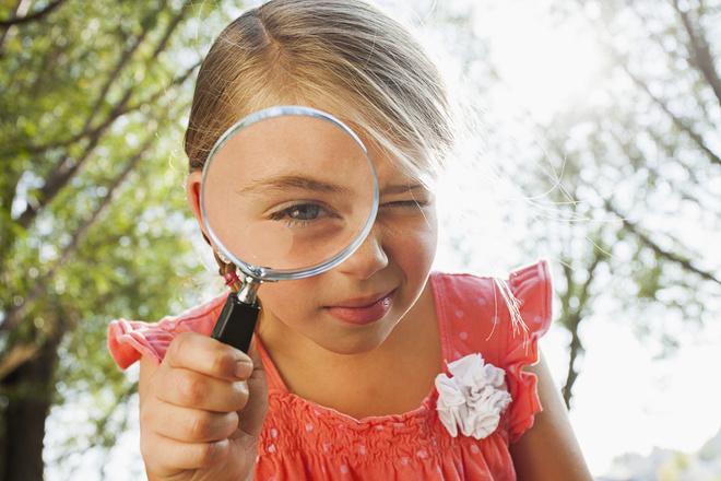 ребенок часто моргает одним глазом