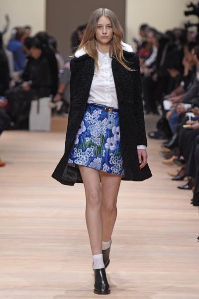 Неделя моды в Париже: 5 марта | галерея [2] фото [6]